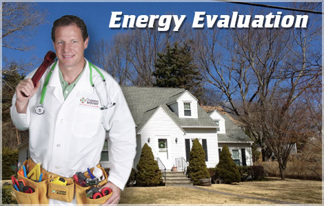 Dr. Energy Saver Home Energy services