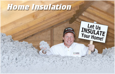 Dr. Energy Saver Attic Insulation